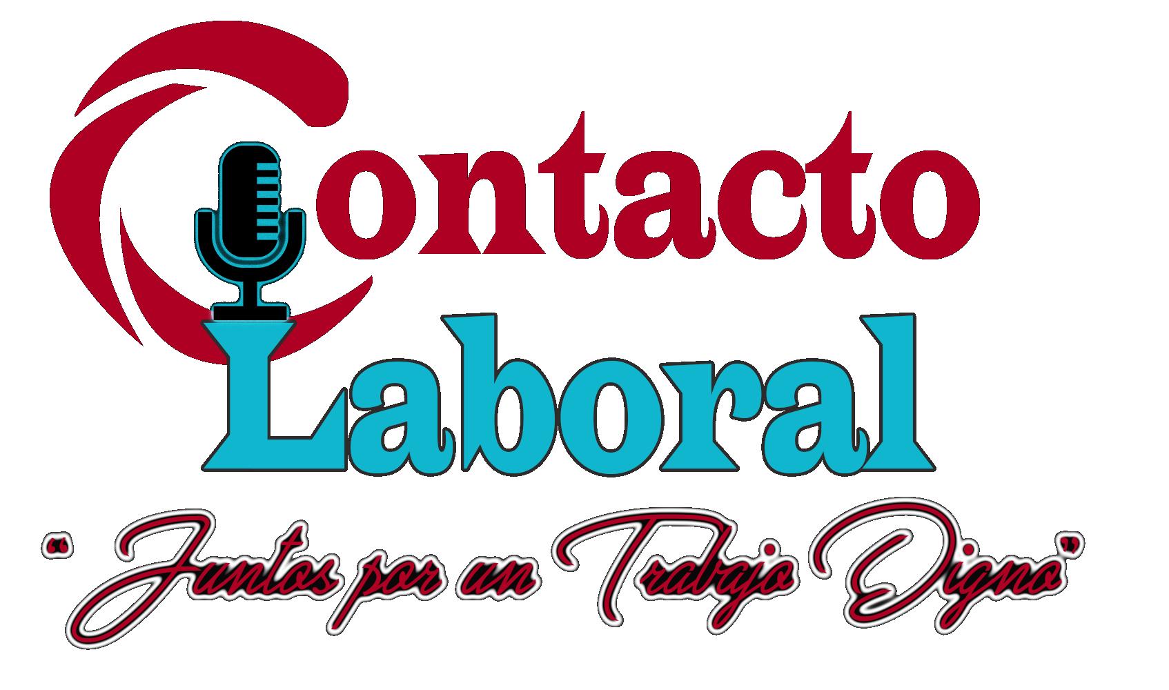 Contacto Laboral LOGO